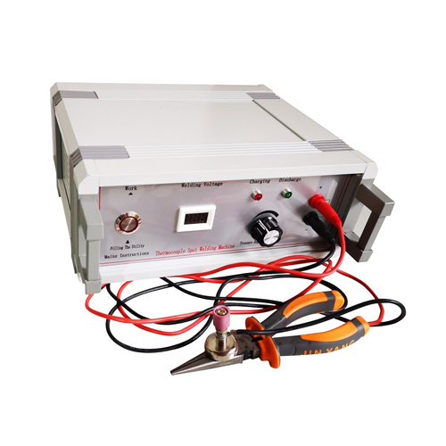 DHJ Thermocouple Spot-welder